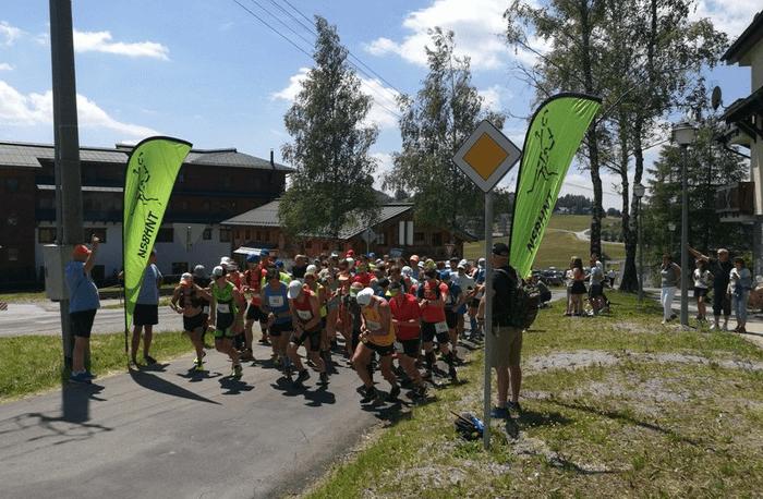 Donovalský polmaratón