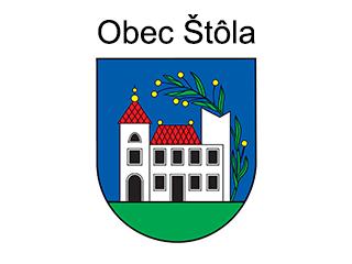 obec Štôla