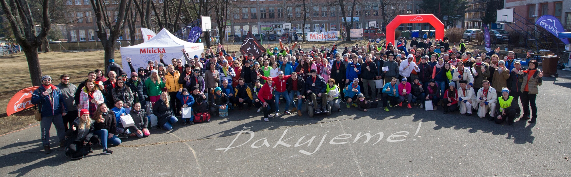 ALS BEH Podtatransky krosovy polmaraton