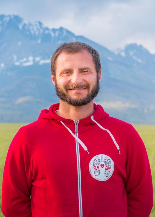 Martin Petrilák - ALS BEH