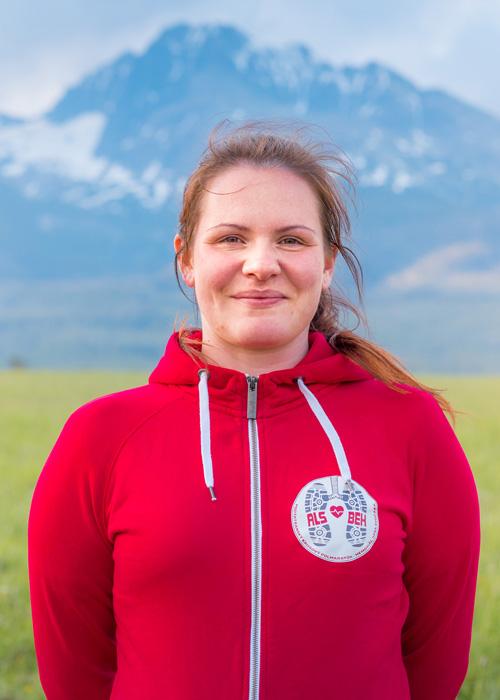 Tatiana Valekova