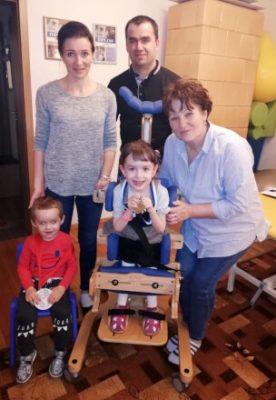 Rodina Kubovova
